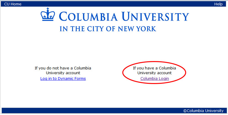 columbia university admission essays Strong writing ability as evidenced in a statement of the classroom that will allow the admissions committee to consider how columbia university school of.