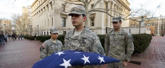 Veterans Service Members Columbia University Student Financial